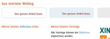 YQL schafft keine Daten ran. Der Nutzer bekommt leider kein Feedback.