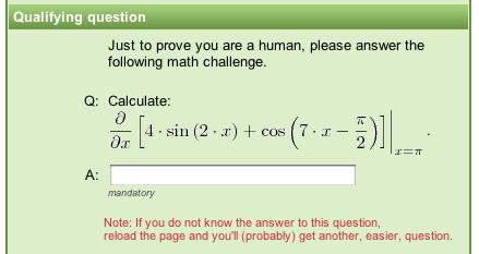 komplizierte mathematische sätze