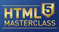 Logo der HTML5 MasterClass
