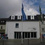 Das Museum von aussen